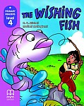 The Wishing Fish Book with Audio CD/CD-ROM