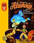 Aladdin Book with Audio CD/CD-ROM
