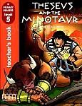 Theseus and the Minotaur książka nauczyciela