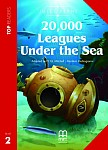 20.000 Leagues Under the Sea Student's Book (with CD)