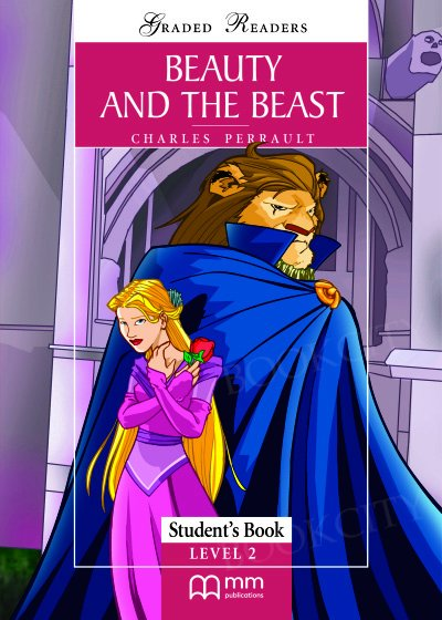The Beauty and The Beast książka nauczyciela