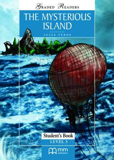 The Mysterious Island Teacher's Book