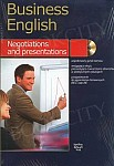 Business English. Negotiations and presentations