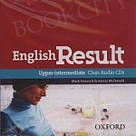 English Result Upper-Intermediate Class CDs (2)