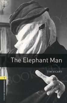 The Elephant Man Book