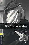 The Elephant Man Book