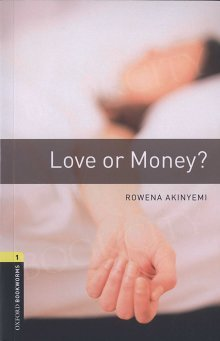 Love or Money? Book