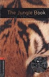The Jungle Book Book and CD