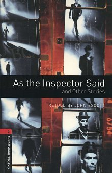 As the Inspector Said and Other Stories Book