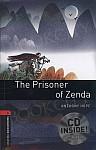 The Prisoner of Zenda Book and CD