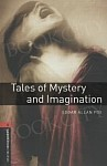 Tales of Mystery and Imagination Book and CD