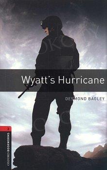 Wyatt's Hurricane Book