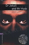 Dr Jekyll and Mr Hyde Book and CD