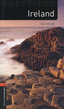 Ireland Książka