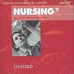 Nursing Intermediate Class Audio CD