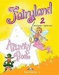 Fairyland 2 ćwiczenia