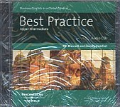 Best Practice Upper Intermediate CD-AUDIO(2)