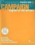 Campaign 1 książka nauczyciela