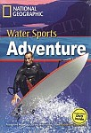 Water Sports Adventure Book+MultiROM