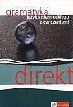 Direkt. Gramatyka języka niemieckiego z ćwiczeniami