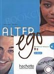 Alter Ego 4 podręcznik