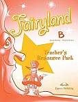 Fairyland 4 Teacher's Resource Pack