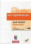 TestDaF Poziom B2/C1 Kursbuch + CD