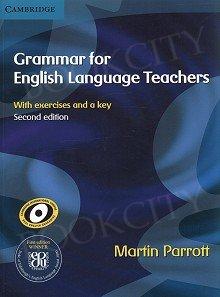 Grammar for English Language Teachers 2nd edition Paperback