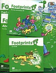 Footprints 4 Pupil's Book + CD-ROM
