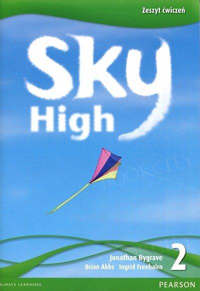Sky High  2 ćwiczenia