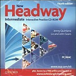 New Headway Intermediate (4th Edition) CD-ROM