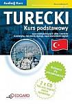 Turecki.  Kurs podstawowy ( Książka + 2x CD)