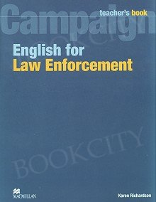 English For Law Enforcement Pdf