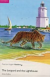 The Leopard and the Lighthouse plus Audio CD
