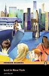 Lost in New York Book plus mp3