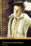 The Prince and The Pauper Book plus MP3 CD
