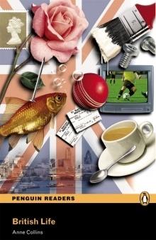 British Life Book plus CDmp3
