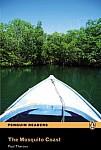 Mosquito Coast Book plus mp3