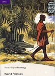 World Folktales Book plus mp3