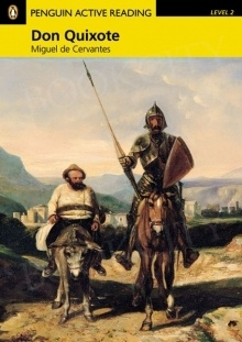 Don Quixote plus MP3 Book plus MP3