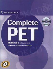 Complete PET ćwiczenia