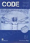 Code Blue Workbook with Macmillan Practice Online & CD