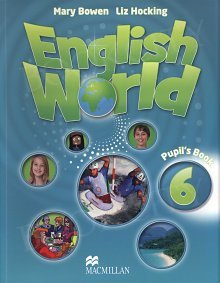 English World 6 podręcznik