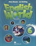 English World 6 podręcznik