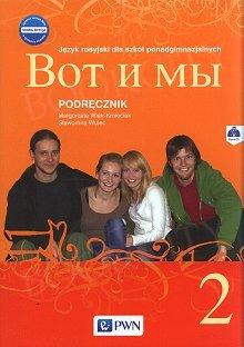 Wot i my 2 Nowa edycja podręcznik