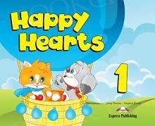 Happy Hearts 1 podręcznik