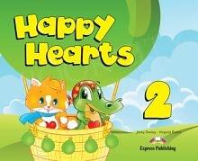 Happy Hearts 2 podręcznik