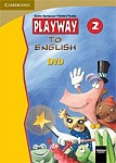 Playway to English  British English Level 2 Stories DVD PAL and NTSC