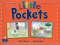 Little Pockets Students' Book