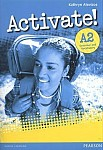 Activate! A2 Grammar and Vocabulary Book